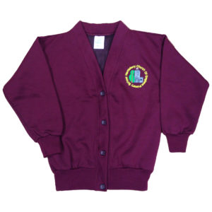 Girls Select Cardigan