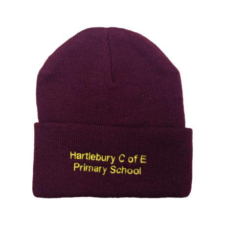 Kids woolly Ski Hat