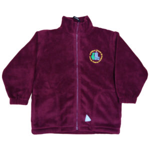 Junior PolarTherm Jacket