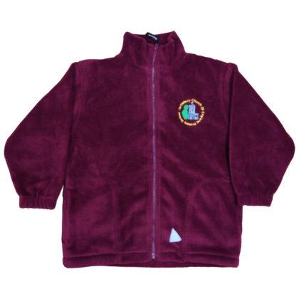 Junior PolarTherm Jacket